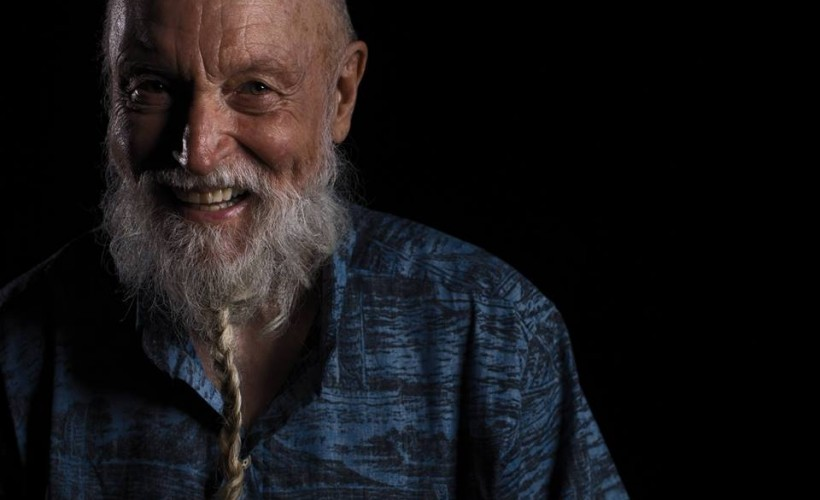 Terry Riley & Gyan Riley tickets