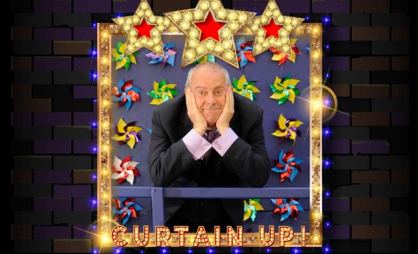 The 7 Secrets of Happiness by Gyles Brandreth  tickets