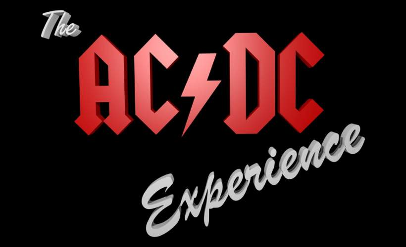 The AC/DC Experience tickets
