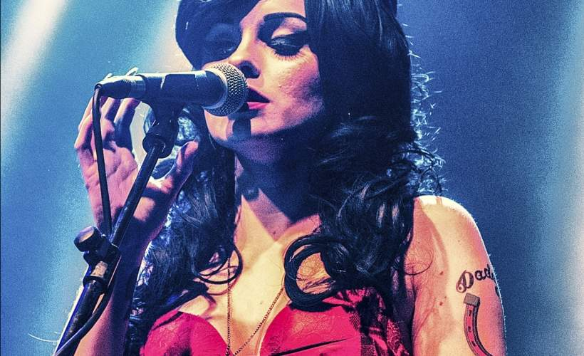 The Amy Winehouse Experience... AKA Lioness tickets