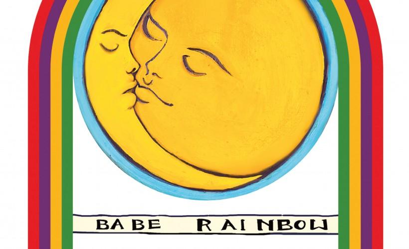 The Babe Rainbow tickets