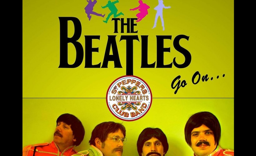The Beatles Go On tickets