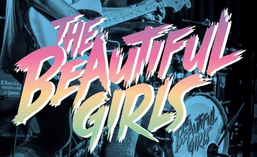 The Beautiful Girls tickets