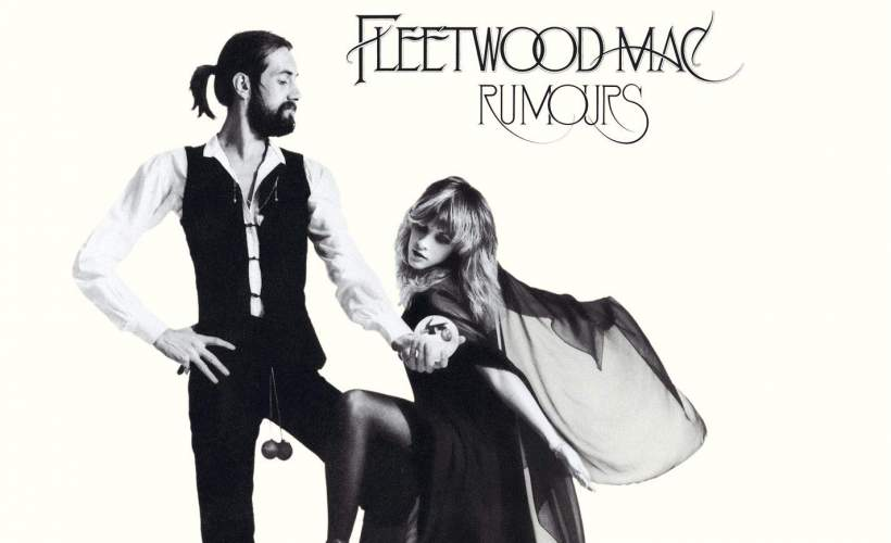 The Belgrave House Band plays Fleetwood Mac's 'Rumours' tickets
