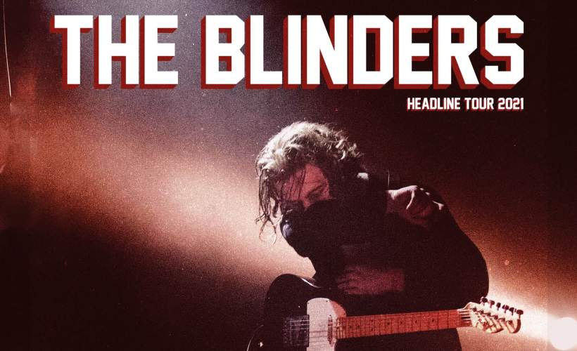 The Blinders tickets
