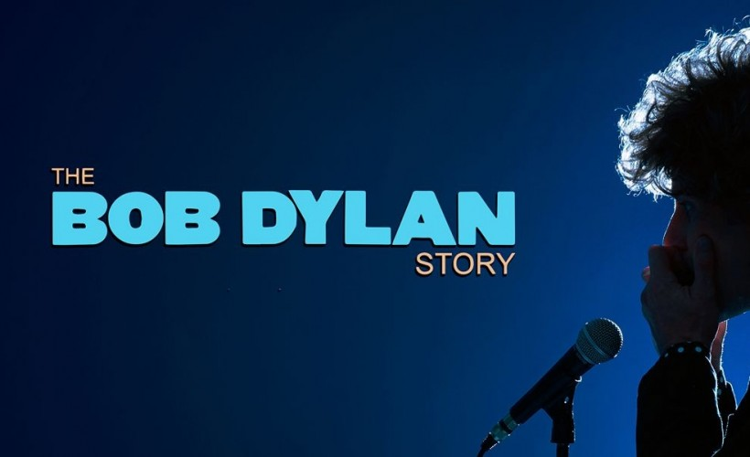 The Bob Dylan Story tickets