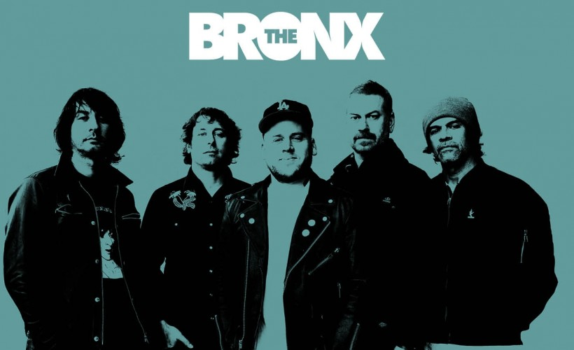 The Bronx tickets