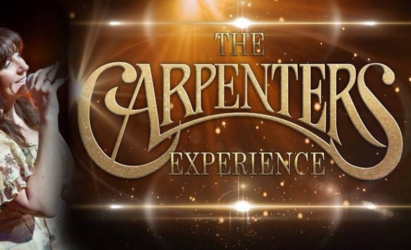 The Carpenters Experience tickets