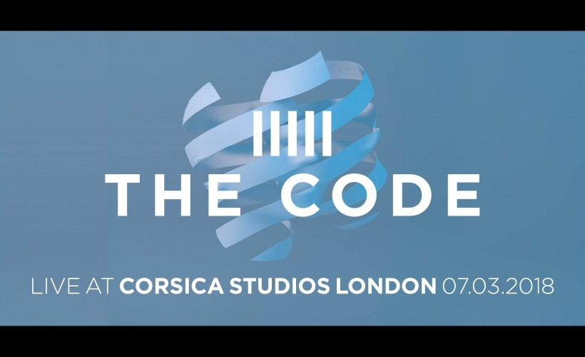 The Code  tickets