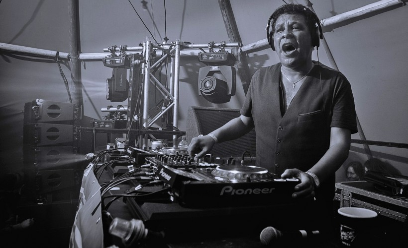 The Craig Charles Funk and Soul Club tickets