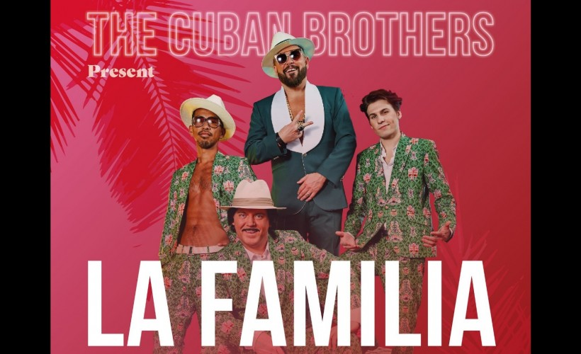 The Cuban Brothers tickets