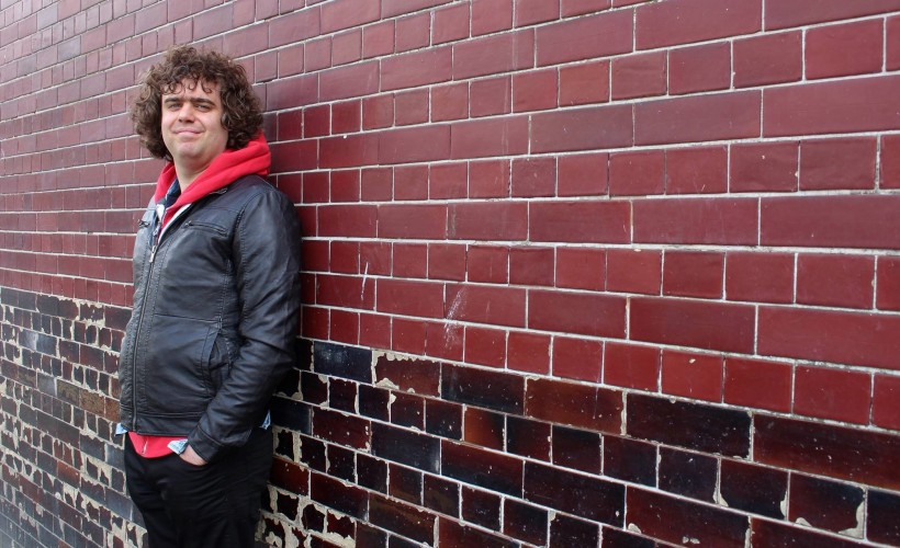 The Daniel Wakeford Experience             tickets