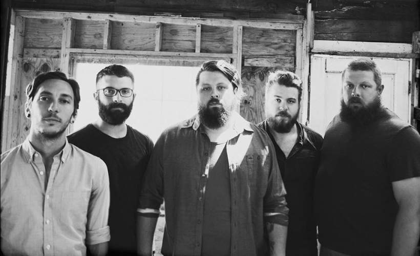The Dear Hunter tickets