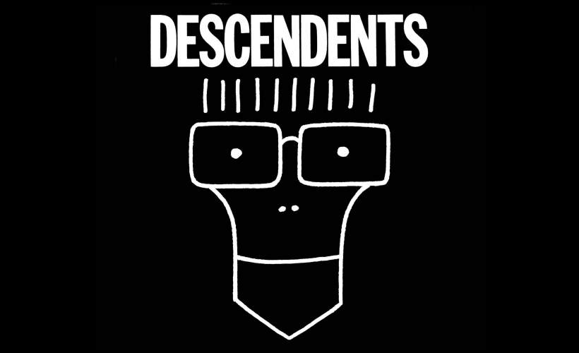 The Descendents tickets