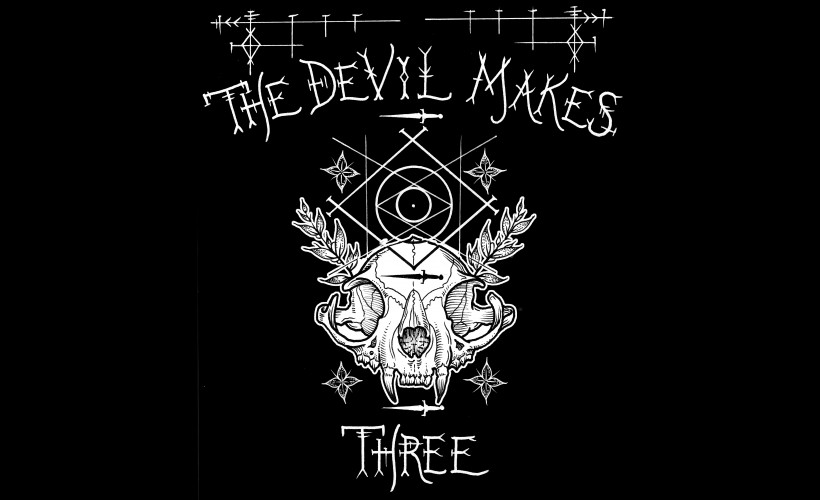 The Devil Makes Three tickets