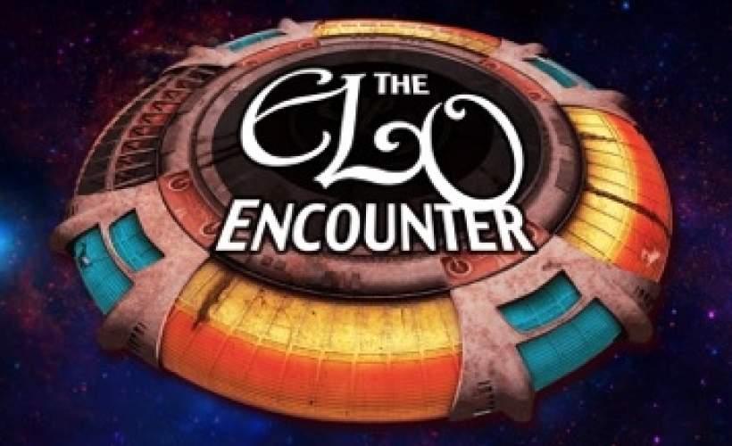 The ELO Encounter tickets