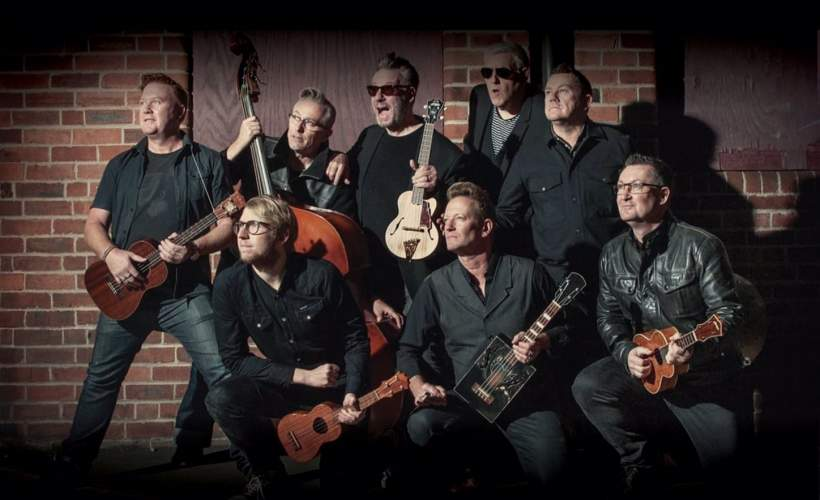 The Everly Pregnant Brothers tickets