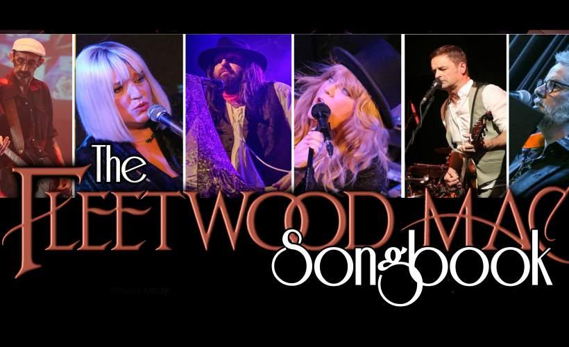 The Fleetwood Mac Songbook tickets