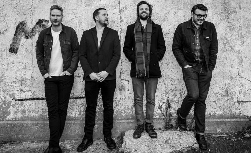 The Futureheads tickets