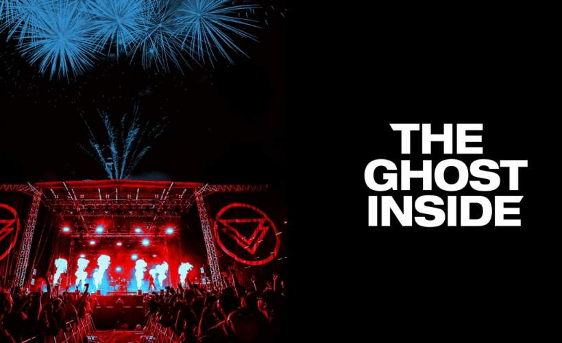 The Ghost Inside tickets