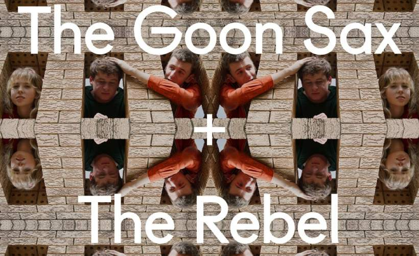 The Goon Sax  tickets