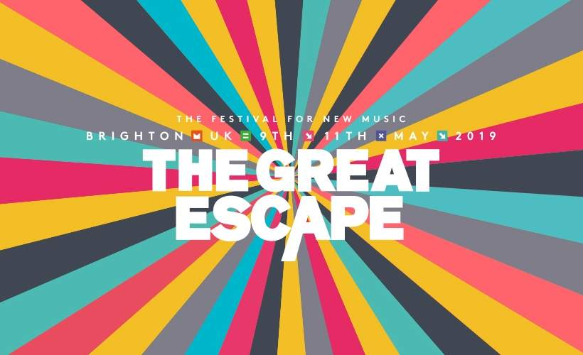 The Great Escape Festival tickets