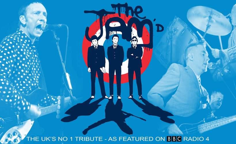 The Jam'd tickets