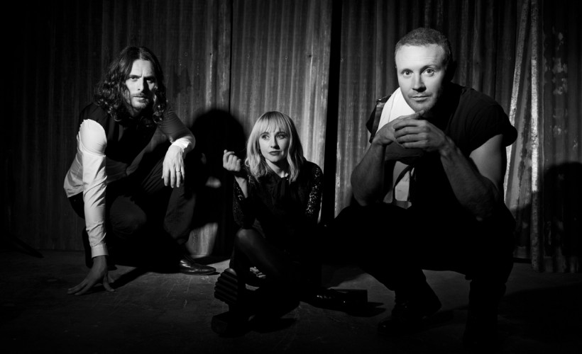 The Joy Formidable image