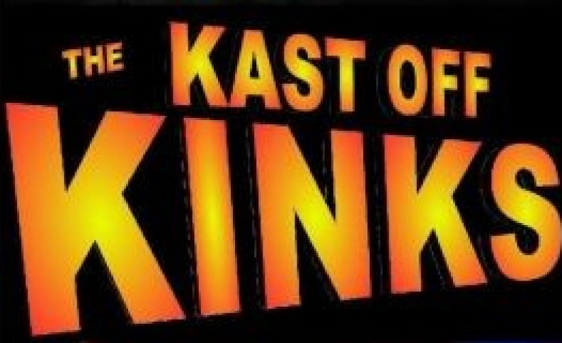 The Kast Off Kinks tickets
