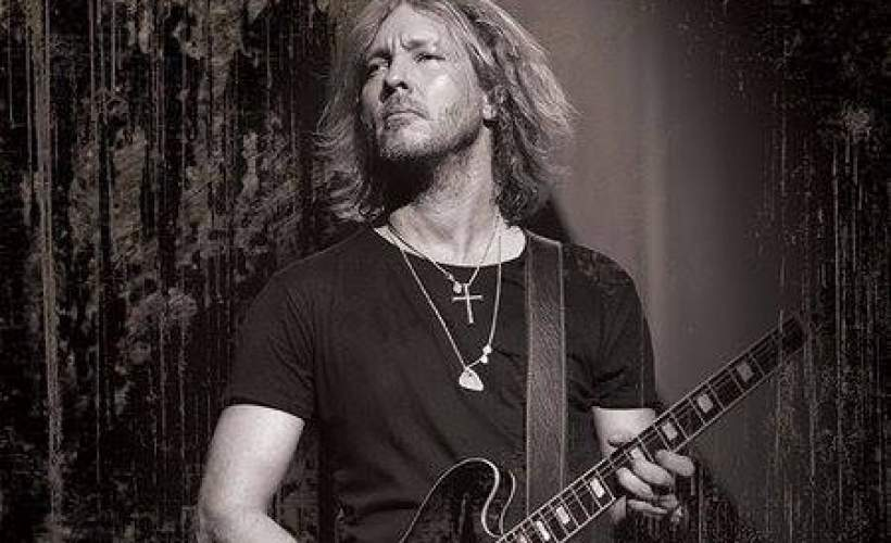 The Kenny Wayne Shepherd Band