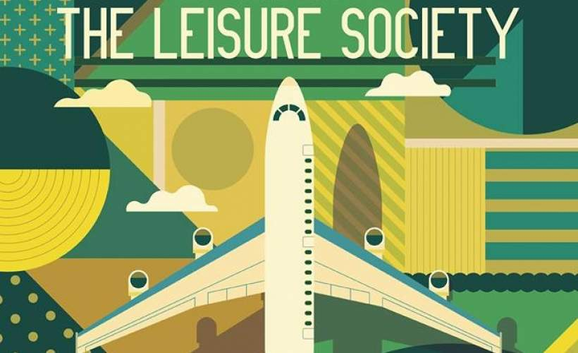 The Leisure Society tickets