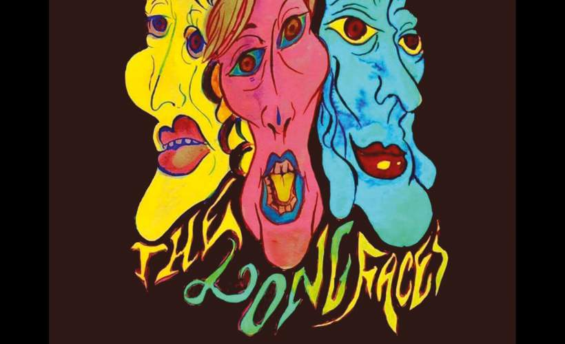 The Long Faces tickets