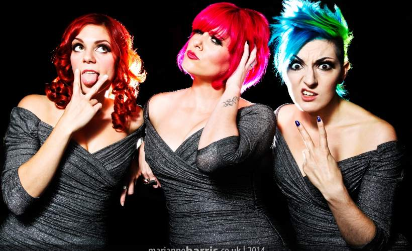 The Lounge Kittens  tickets