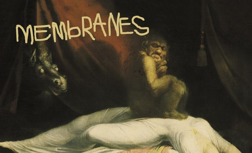 The Membranes tickets