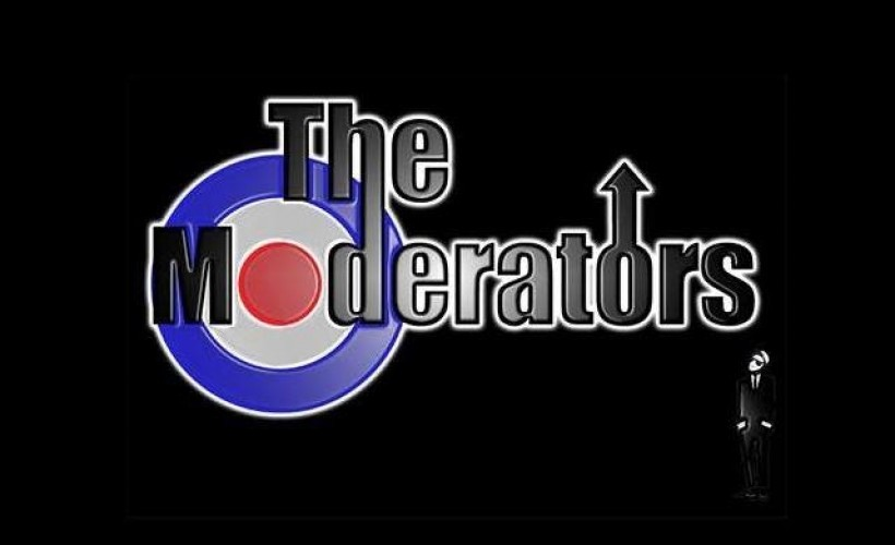 The Moderators tickets