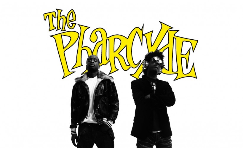 The Pharcyde tickets