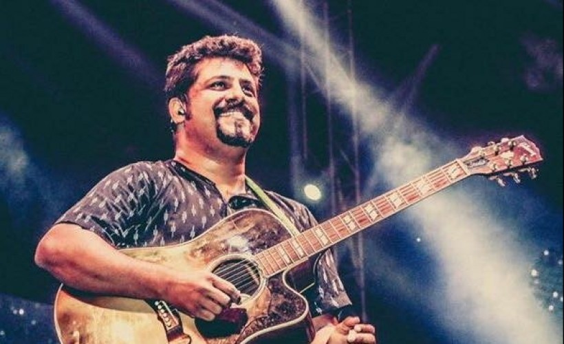 The RAGHU DIXIT Project tickets