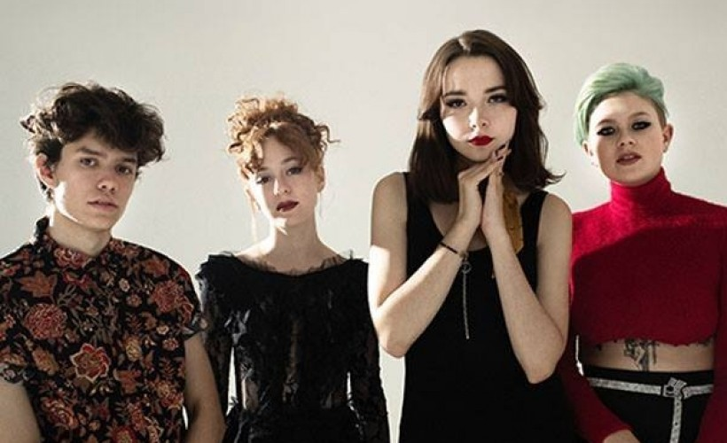 The Regrettes tickets