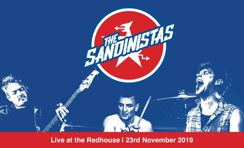 The Sandinistas  tickets