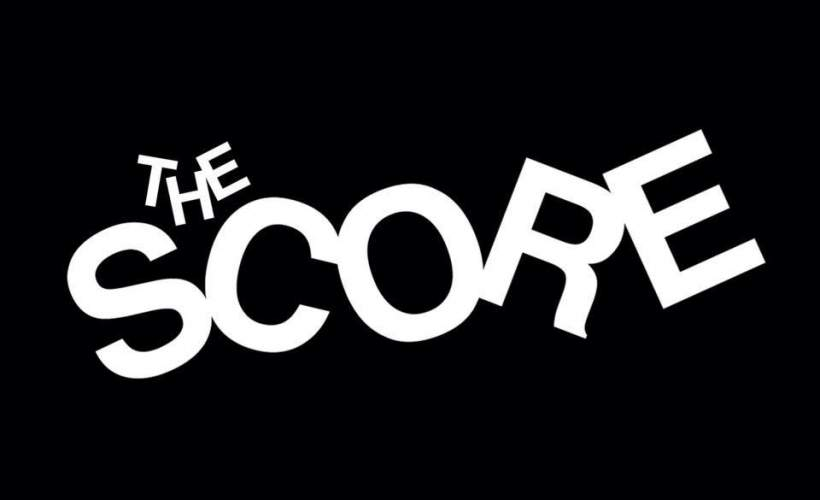 The Score tickets