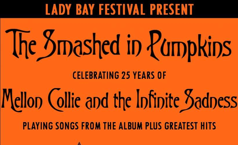 The Smashed in Pumpkins