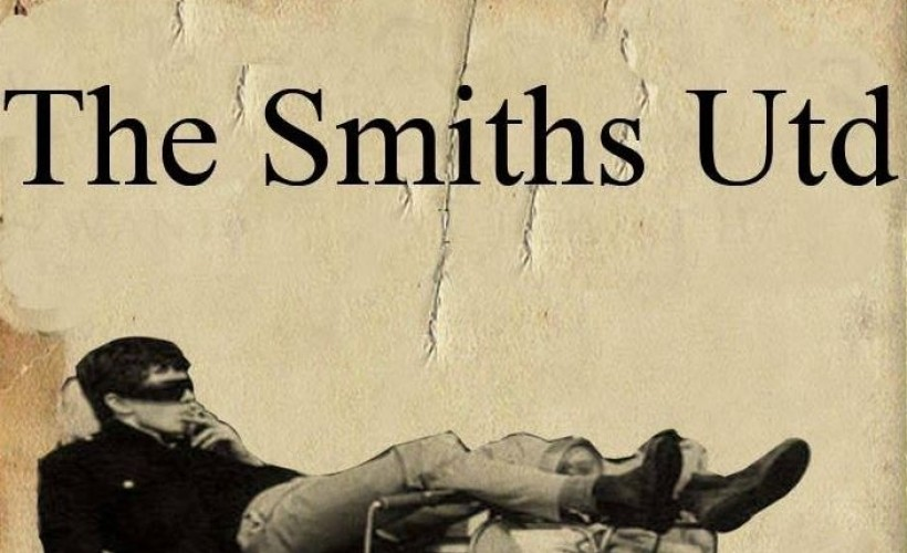 The Smiths Utd tickets