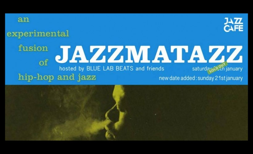 The Sounds Of Jazzmatazz tickets