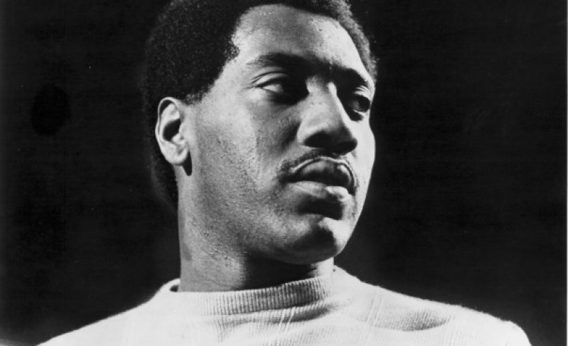 The Sounds Of Otis Redding tickets