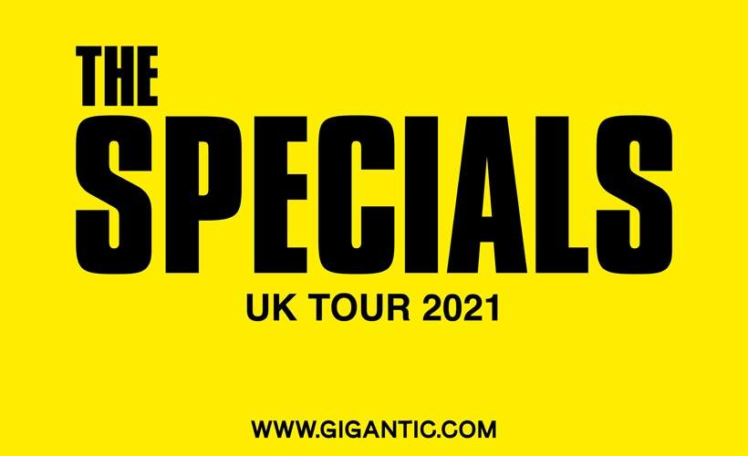 The Specials image