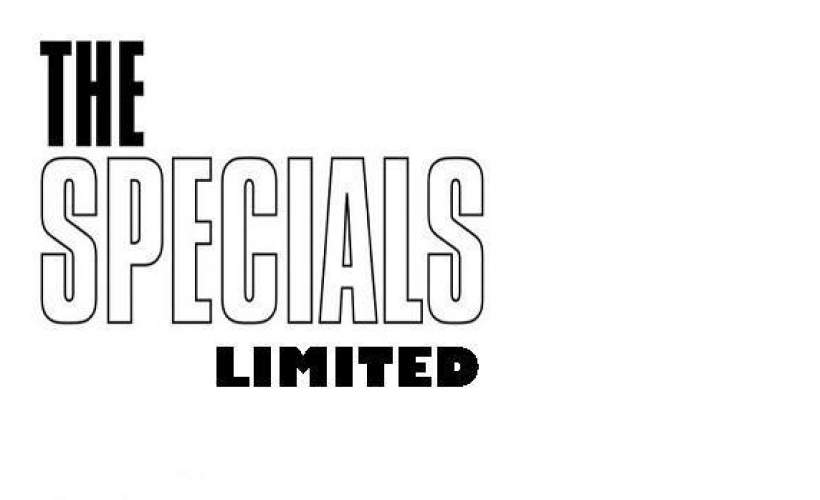 The Specials Ltd tickets