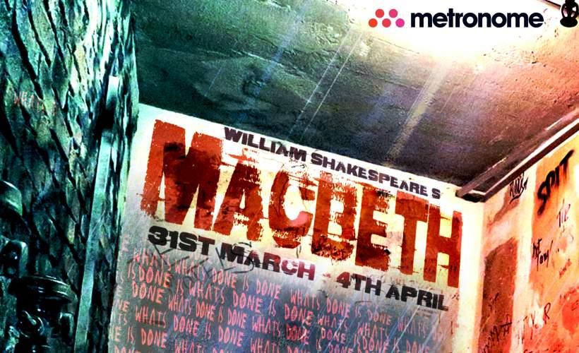 The Television Workshop presents... Macbeth tickets