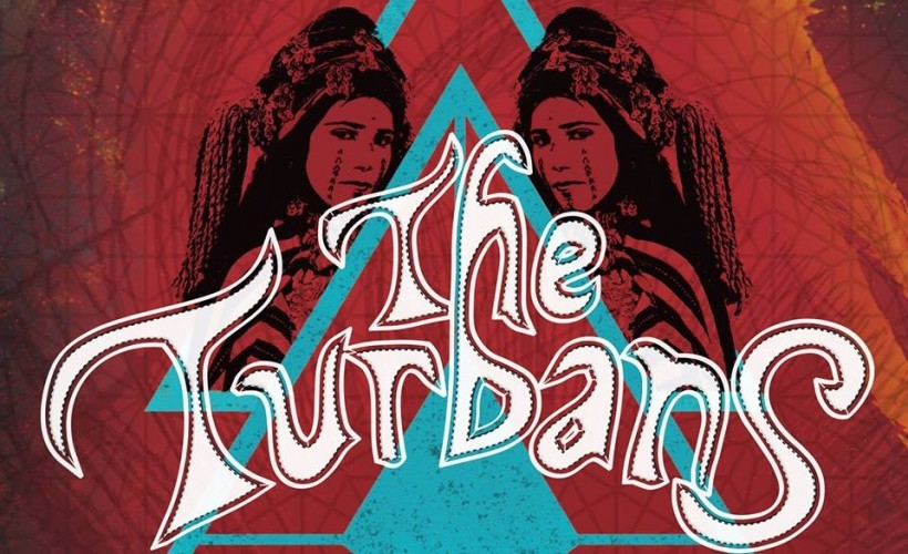 The Turbans tickets