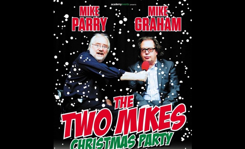 The Two Mikes tickets