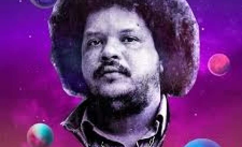 The Universe of Tim Maia tickets